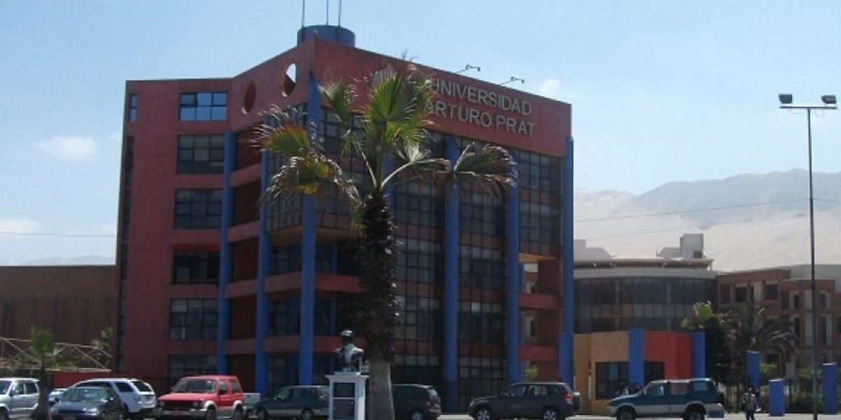 Universidad Arturo Prat hace llamado a marcha por propuesta que los deja excluídos de la gratuidad