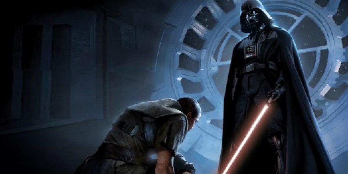¿Cuáles son los disfraces de Star Wars más vendidos?