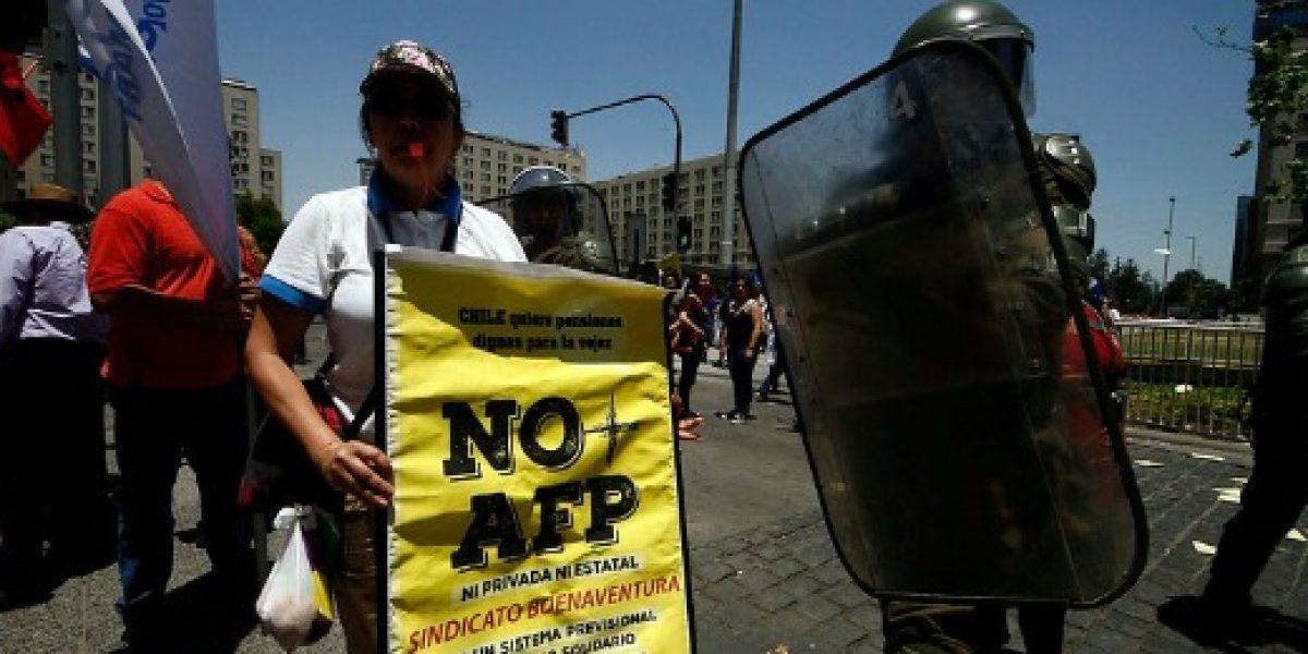 Primeras medidas por reforma a las AFP se conocerían en el primer semestre de 2016