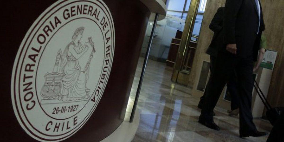 Contraloría: fusión de AFP Cuprum y Argentum no se ajustó a Derecho