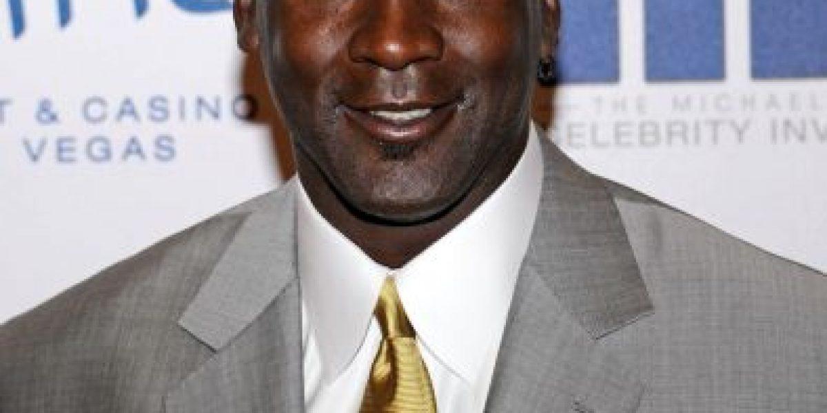 Michael Jordan gana 9 millones de dólares en demandas y no se imaginan en qué lo utilizará
