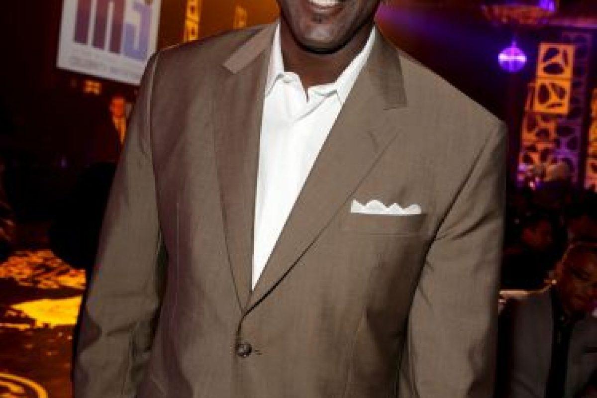 Actualmente se llaman Charlotte Hornets y son propiedad de Michael Jordan. Foto:Getty Images. Imagen Por: