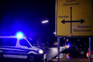 Tanto en Bélgica como en Francia se han hecho redadas para detener a los responsables Foto:Getty Images. Imagen Por: