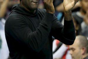 En 2006 compró los derechos totales de los Charlotte Bobcats, equipo que llegó a la NBA por el proceso de expansión en 2004. Foto:Getty Images. Imagen Por: