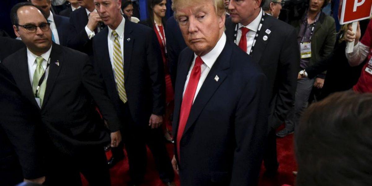 Por si no lo vio: 4 datos del debate republicano