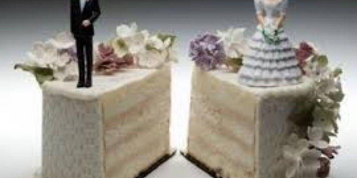 Anulan ley que prohibía a las divorciadas volver a casarse