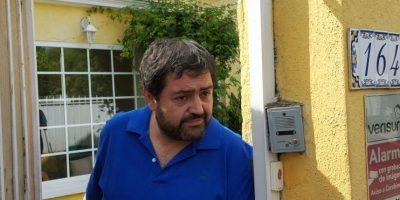 Delincuentes ingresan a robar a domicilio de ex director del SII