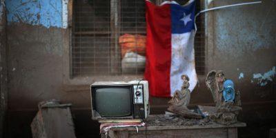 Primera parte: las postales que marcaron a Chile este 2015