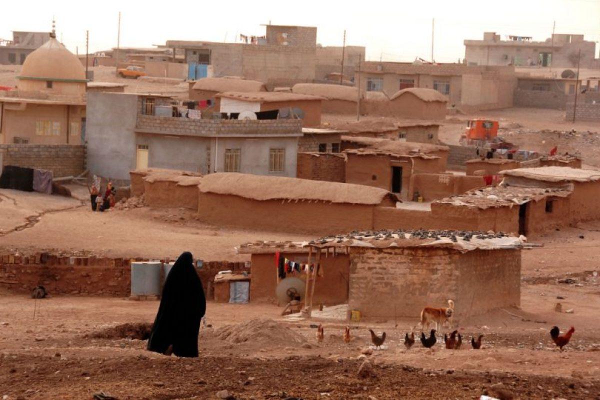 Sin embargo, decidieron no lanzar ataques aéreos debido a que estaba cerca de casas de civiles. Foto:Vía Wikipedia Commons. Imagen Por: