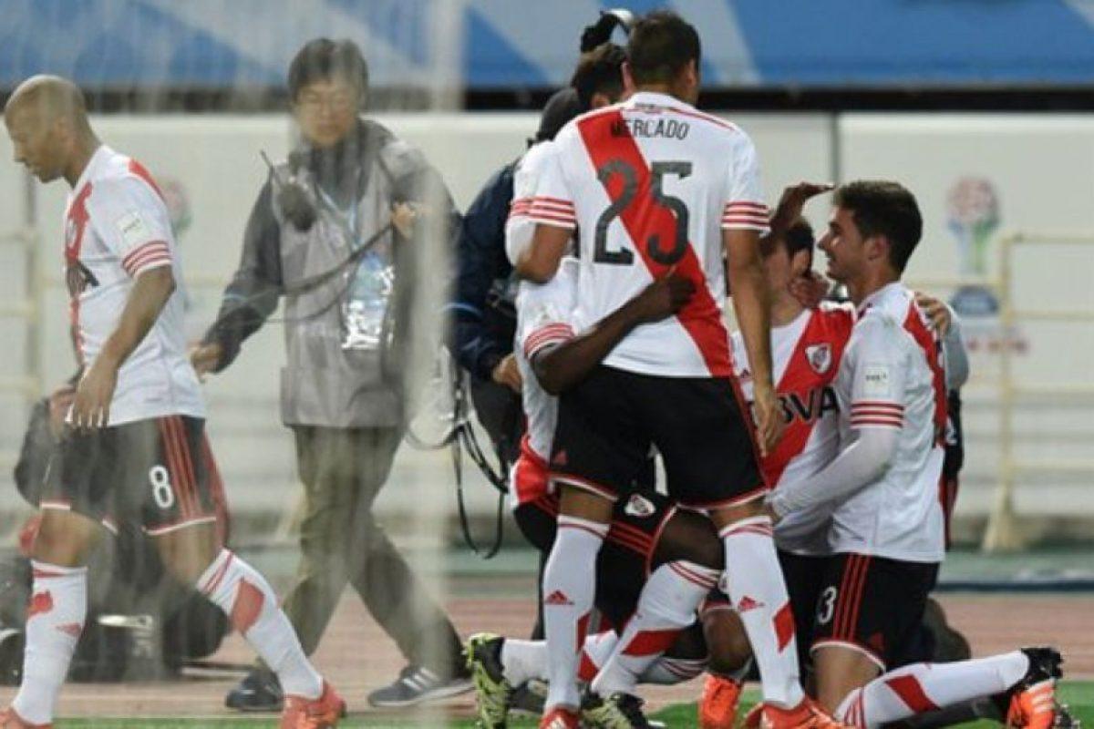 3. Buscan ser el primer club argentino que gana el Mundial Foto:Getty Images. Imagen Por: