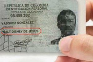 Disney de Jesús Foto:Recreoviral. Imagen Por: