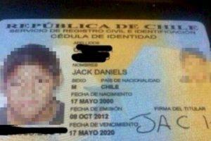 Jack Daniels Foto:Recreoviral. Imagen Por:
