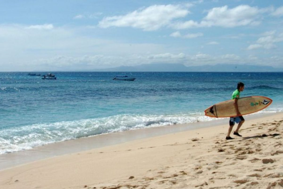 10. Fiji Foto:Getty Images. Imagen Por: