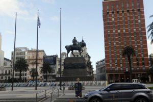 8. Uruguay Foto:Getty Images. Imagen Por: