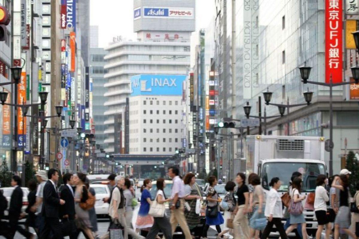 2. Japón Foto:Getty Images. Imagen Por: