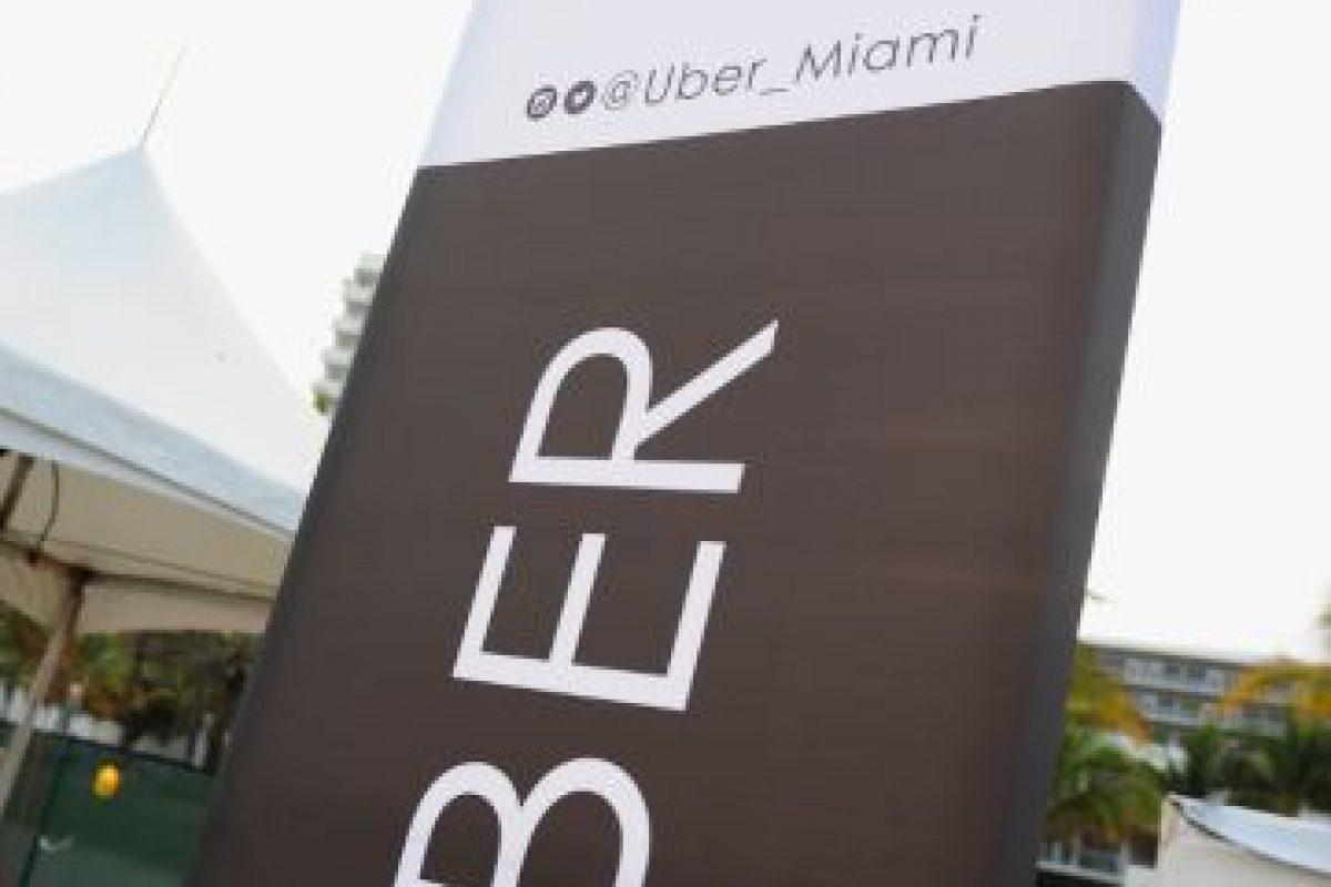Estos son los pasos para quejarse en Uber: Foto:Uber. Imagen Por: