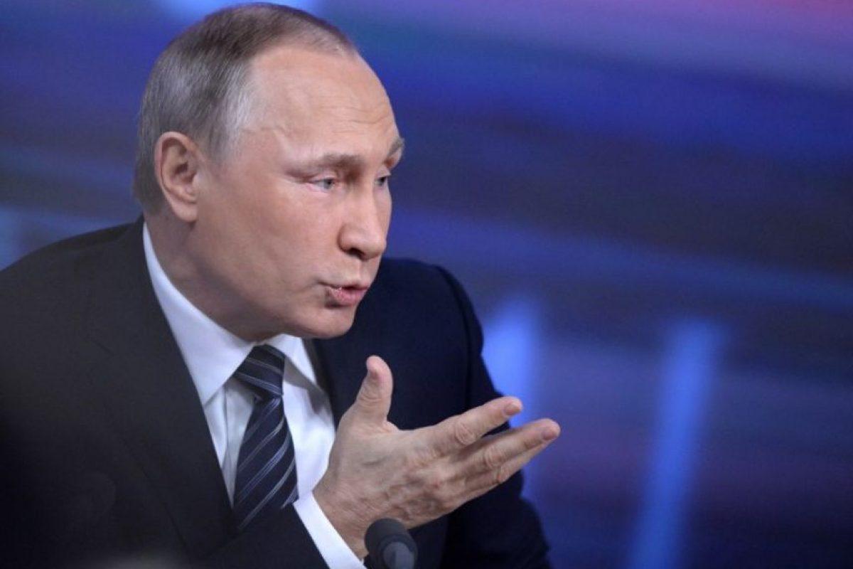 Además de la ofensiva que Rusia tiene en Siria contra el Estado Islámico Foto:AFP. Imagen Por:
