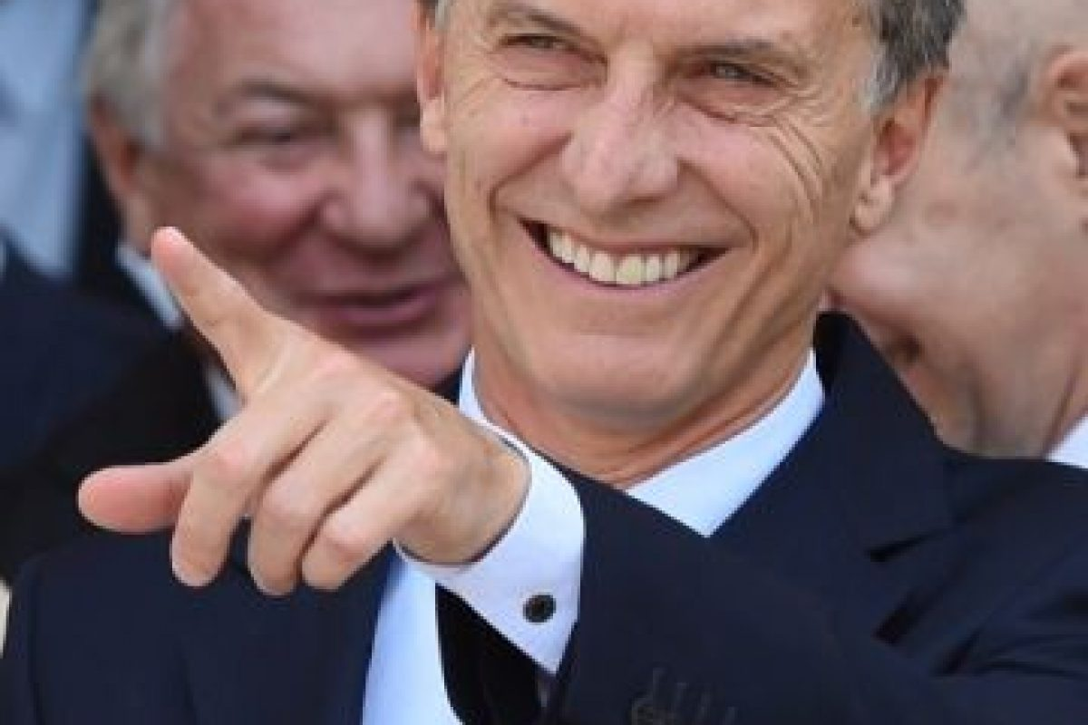 Esta decisión provocó el rechazo del kirchnerismo Foto:AFP. Imagen Por: