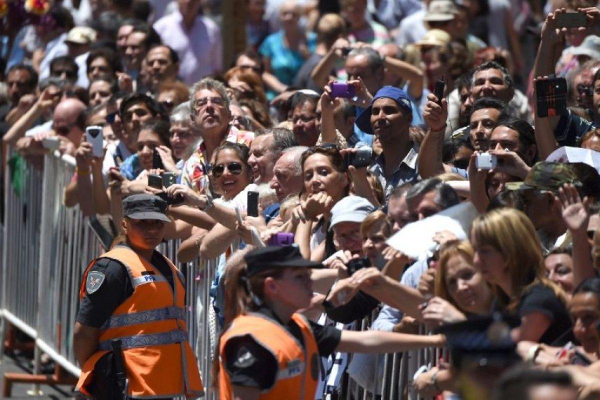 Hasta el momento, tenían un impuesto del 5% Foto:AFP. Imagen Por:
