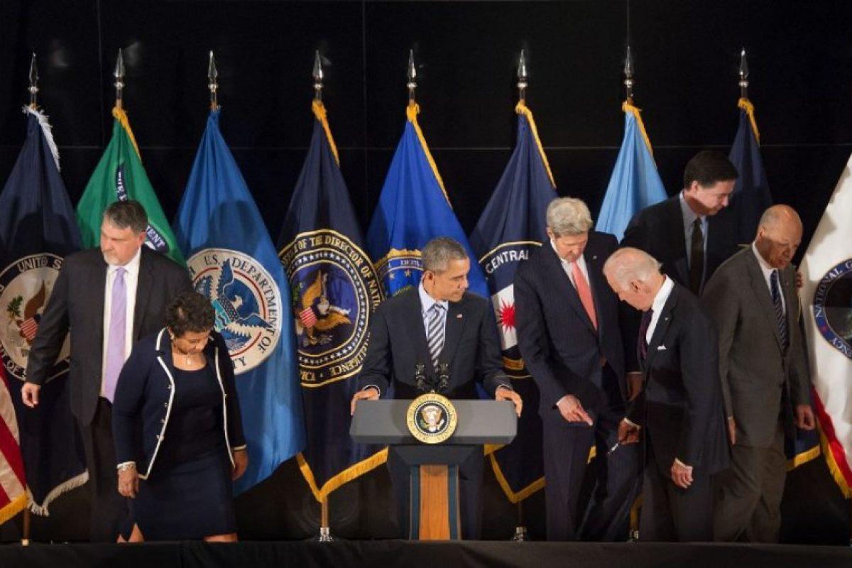 Aseguró a su vez que los departamentos de seguridad buscan la manera de prevenir que algo malo ocurra en el país. Foto:AFP. Imagen Por: