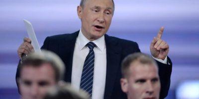 Putin: Donald Trump es un