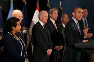 También solicitó a los estadounidense estar alertas. Foto:AFP. Imagen Por: