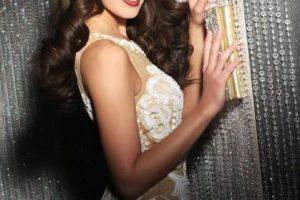 Denisa Vysnovska es Miss Eslovaquia Foto:vía facebook.com/MissUniverse. Imagen Por: