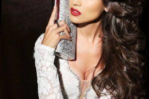 Claudia Barrionuevo es Miss Argentina Foto:vía facebook.com/MissUniverse. Imagen Por: