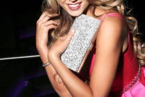 Rosa-Maria Ryyti es Miss Finlandia Foto:vía facebook.com/MissUniverse. Imagen Por: