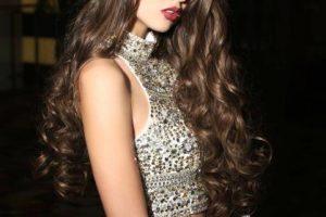 Vladislava Evtushenko es Miss Rusia Foto: vía facebook.com/MissUniverse. Imagen Por: