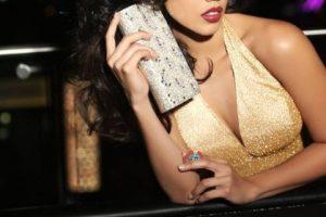Francesca Cipriani es Miss Ecuador Foto:vía facebook.com/MissUniverse. Imagen Por: