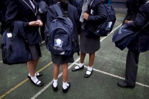 Datos respecto al bullying: Foto:Getty Images. Imagen Por:
