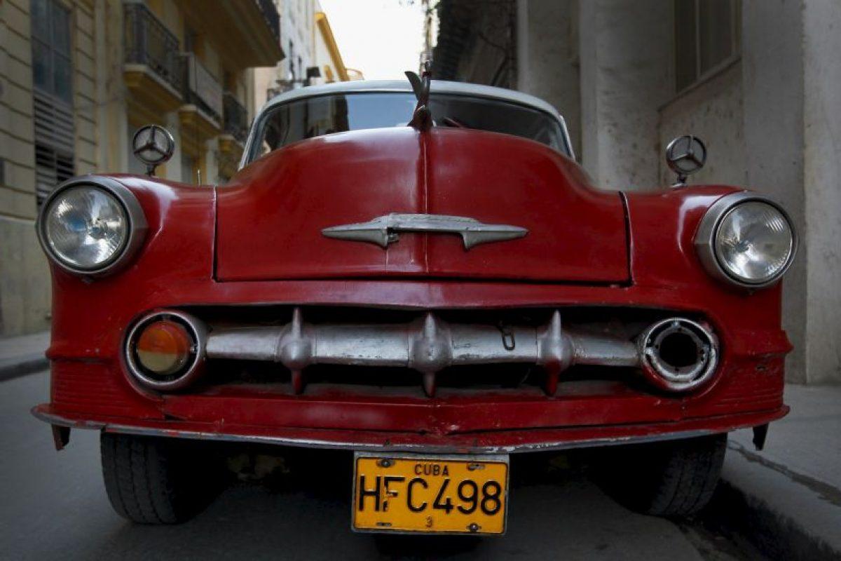 El pasado 20 de julio se abrieron las embajadas de ambos países en Washington y en La Habana. Foto:Getty Images. Imagen Por: