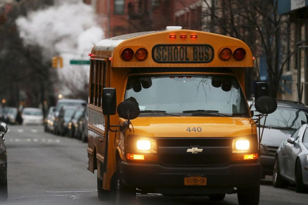 En Estados Unidos, en un promedio de cada siete minutos un niño o niña son víctimas del bullying o acoso escolar. Foto:Getty Images. Imagen Por: