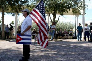 Pero el embargo comercial aún no ha sido removido por el Congreso. Foto:Getty Images. Imagen Por: