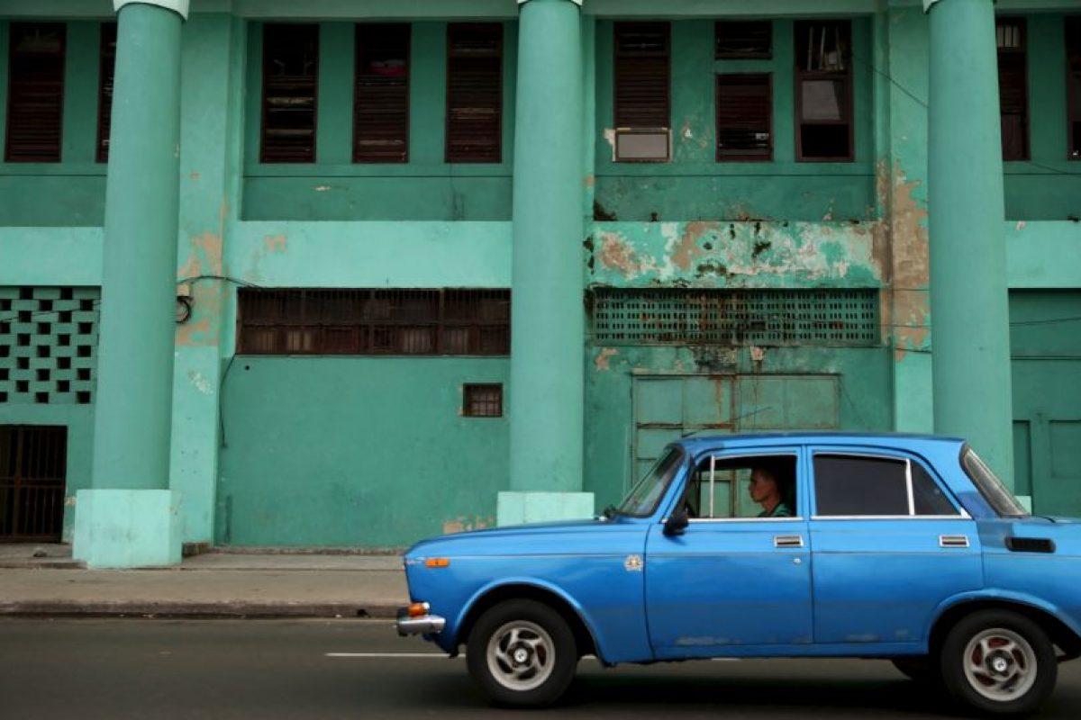 Este año también se dio a conocer que se restablecían los viajes en ferry a Cuba. Desde el establecimiento del embargo no se permitían dichos viajes. Foto:Getty Images. Imagen Por:
