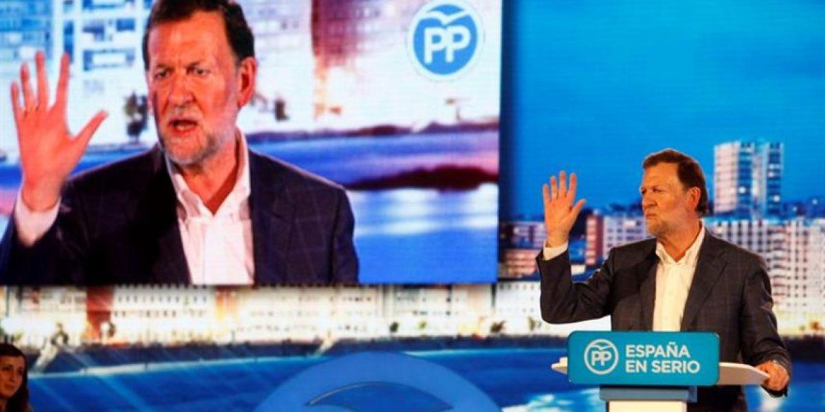Los españoles votan el domingo por un cambio en un país tocado por la crisis