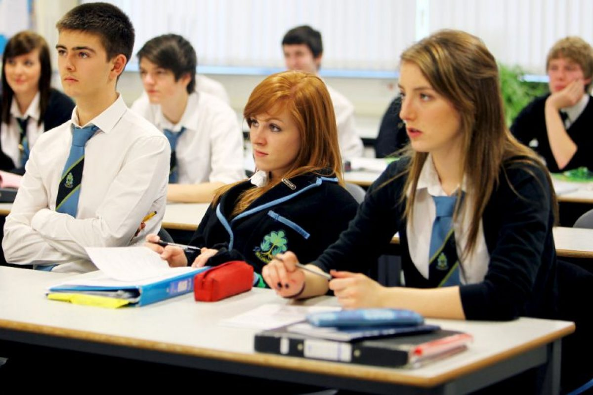 Un preocupante 14% de los jóvenes que son víctimas del bullying o acoso escolar consideran el suicidio como una manera de escapar de su sufrimiento. Foto:Getty Images. Imagen Por: