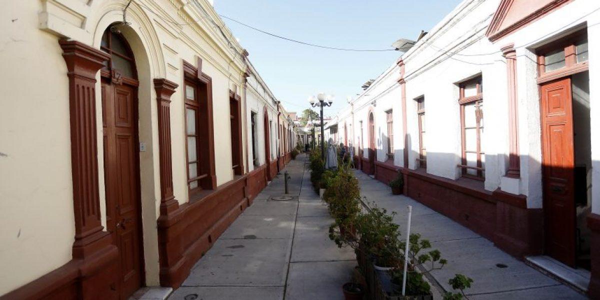 Cámara aprobó proyecto para regularizar viviendas sin multas y con rebajas