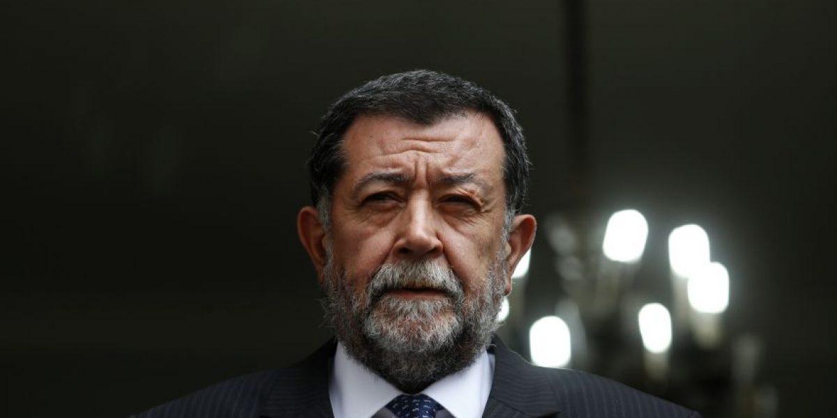 Subsecretario Aleuy y muerte de oficial PDI: trabajamos para detener a los autores