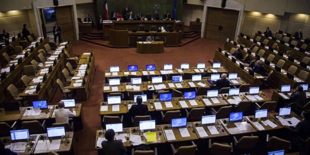 Comisión despacha proyecto que fortalece funcionamiento de partidos políticos