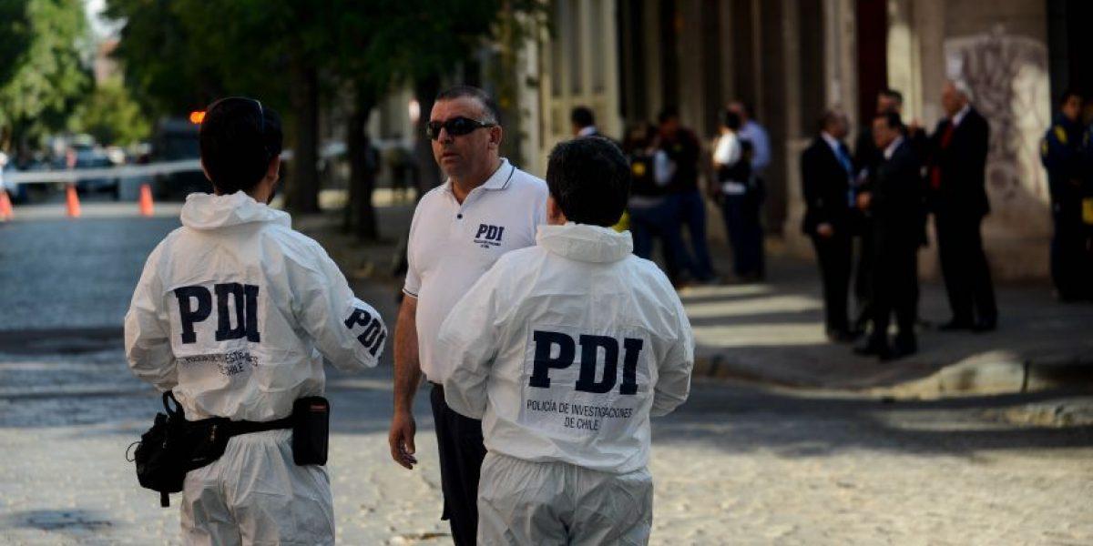 Muerte de subcomisario PDI durante asalto: operativo policial deja cuatro detenidos