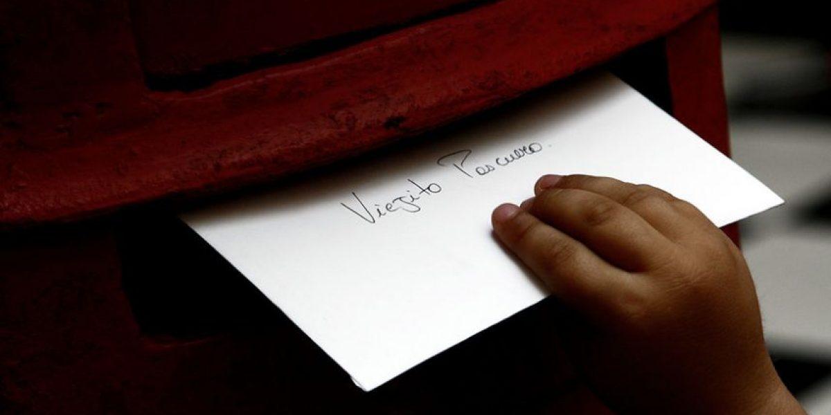 La particular carta que nutricionistas enviaron al