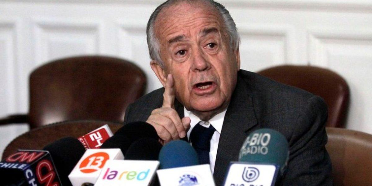 Las autoridades que se suman a los pagos irregulares del grupo Said en campañas políticas