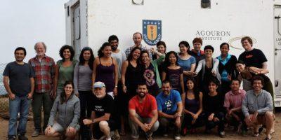 U. de Concepción recibe premio anual de Innovación de educación científica de la Unesco