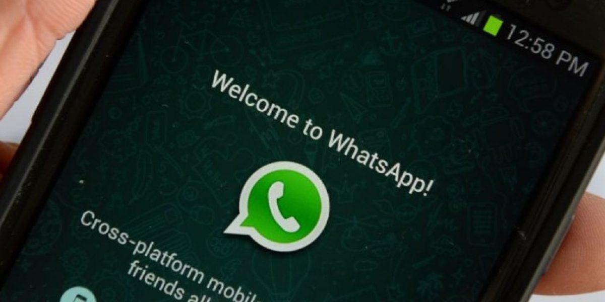 ¿Sin WhatsApp?: Suspensión de servicio en Brasil afecta a usuarios chilenos