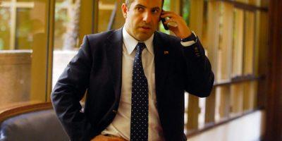 Corte de Apelaciones confirma desafuero de diputado Hasbún