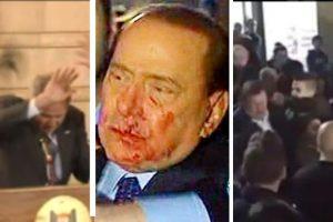 Hay múltiples precedentes en loq ue se refiere a agresiones a los políticos Foto:Reproducción. Imagen Por: