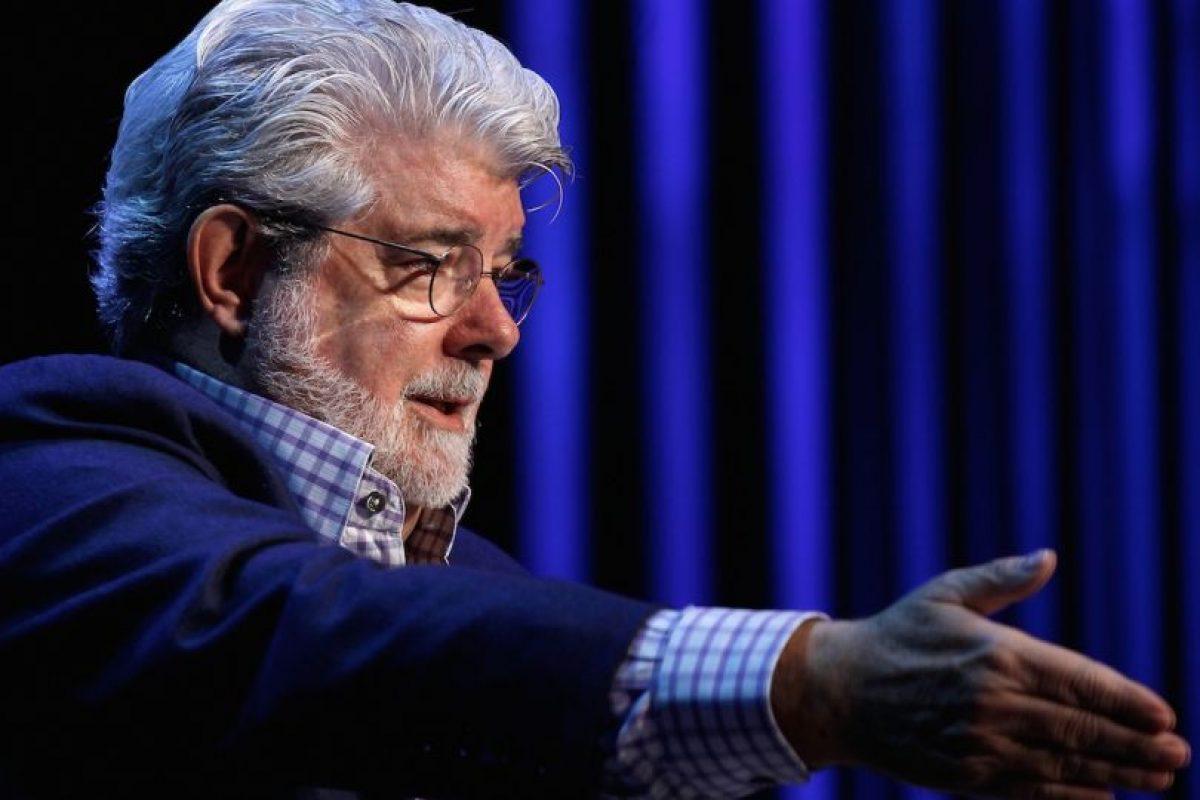 """12.- Está convencido de que """"Marvel"""" debe revivir al famoso pato """"Howard"""" Foto:Getty Images. Imagen Por:"""