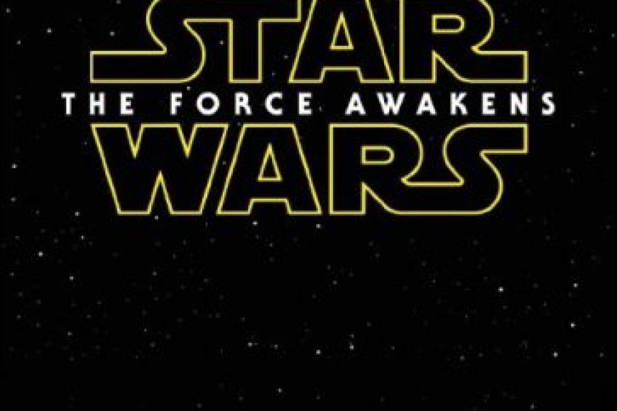 """""""Star Wars: El despertar de la fuerza"""" llegará a las salas cinematográficas el 18 de diciembre de 2015. Foto:IMDb. Imagen Por:"""
